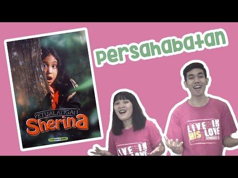 Persahabatan (Sherina) Cover