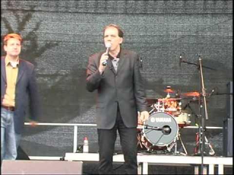 Wolfgang Trepper Live 2/2 beim Radio Duisburg Sommerfest