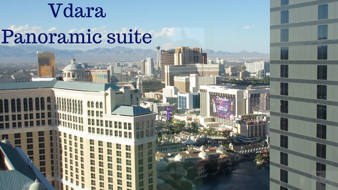 Las Vegas Vdara