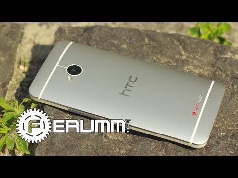 HTC One e801 M7 Обзор. Подробный Видеообзор от FERUMM.COM (причины не покупать / причины покупать)