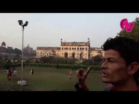Bada Imambara Lucknow Full Documentary