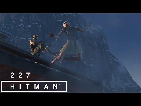 Let's Play Hitman [227] - Überdehnt [Deutsch/German/OmU]