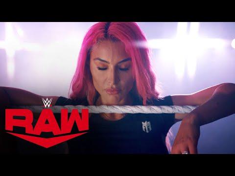 Eva Marie returns to Monday Night Raw next week: Raw, June 7, 2021