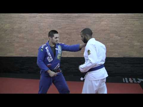 Judo For Jiu Jitsu - Basic Grips - Dan Simler - BJJ Weekly