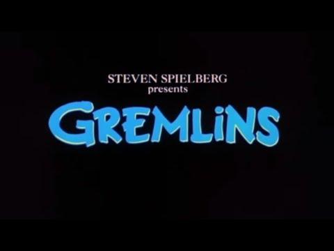 Gremlins - Trailer