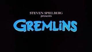 Gremlins - Trailer thumbnail