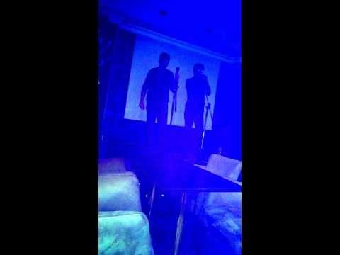 karaoke giderim :) dejavu/ısparta