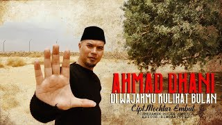 Ahmad Dhani - Di Wajahmu Kulihat Bulan