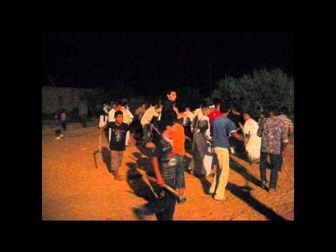 Libyan Keska and Zukra 2010