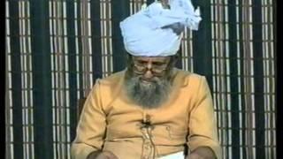 Urdu Dars Malfoozat #209, So Said Hazrat Mirza Ghulam Ahmad Qadiani(as), Islam Ahmadiyya
