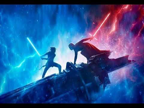 無奇不有 2019年12月30日  星球大戰: 天行者崛起 (上) Part A