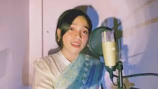 Bahtera Merdeka - Aishah ( Cover by Kamol Praksit 2021 )