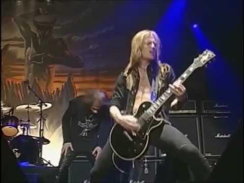 Dio - Holy Diver - Live in New York 2002 [ディオ - ホーリー・ダイヴァー]