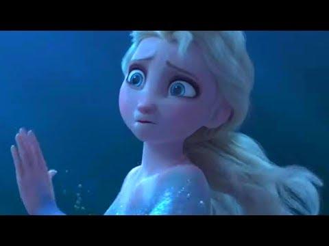 Cosas Que Sólo Los Adultos Notaron En Frozen 2