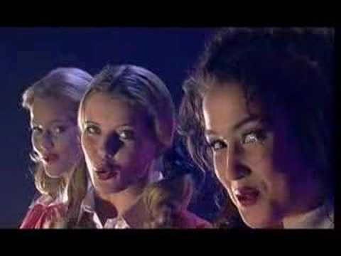 Linda,Roos & Jessica - Ademnood