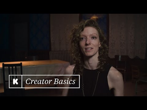 Dance & Theater: Augmenting your campaign funding | Kickstarter Creator Basics