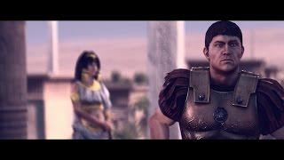Total War: Rome II - Imperator Augustus DLC Trailer