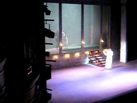 War & Peace (Chez Hélène, Act 3) - Maria Kozlova