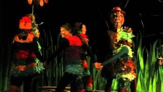 Муха-Цокотуха -детский мюзикл + хорошее настроение