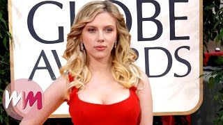 Top 10 Best Golden Globe Dresses of All Time