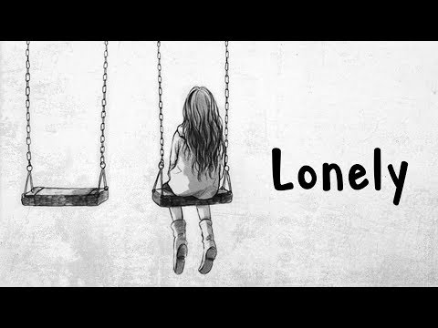 Nightcore - The Lonely - (Lyrics)