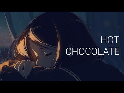 Hot Chocolate | Piano & Cello | Dark Cat