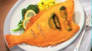 Lorraine Bowen  Fun to be a Fish (3D)