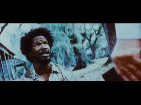 Django Unchained Freedom Scene [ With Full