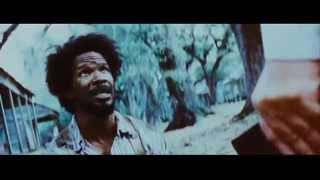 django unchained freedom scene with full freedom song by anthony hamilton ft elayna boynton