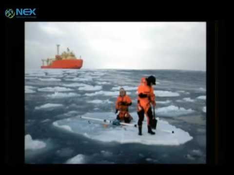 Dramatic Changes in Polar Ice: Waleed Abdalati (NASA)
