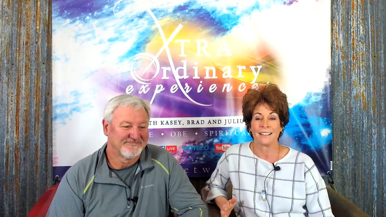 Susan Walter on Xtra Ordinary Experiences