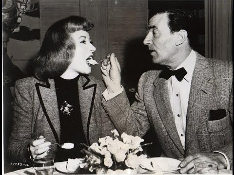 Greer Garson & Walter Pidgeon - The Way I Feel Tonight