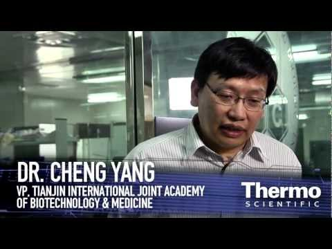 Advancing Molecular Drug Discoveries in China