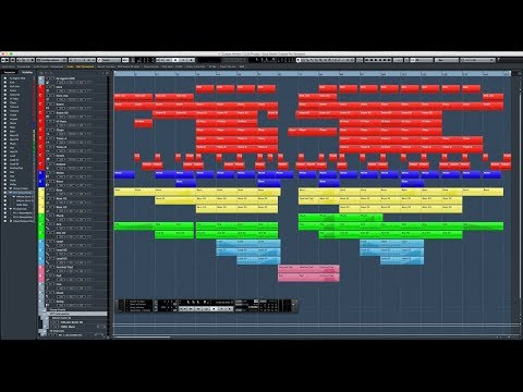Cubase Pro 9 5 Free Install 2018 !!! Elements /Pro VERSION !!!