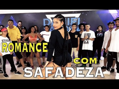 Romance Com Safadeza - Wesley Safadão e Anitta (COREOGRAFIA) Cleiton Oliveira