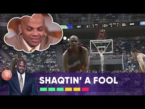 Chuckin' A Fool   Shaqtin' A Fool Episode 15