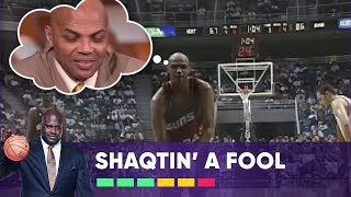 Chuckin' A Fool | Shaqtin' A Fool Episode 15