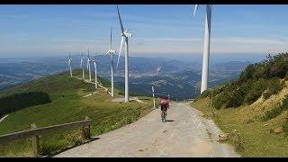 Monte Oiz - Balcon de Bizkaia (Basque Country)
