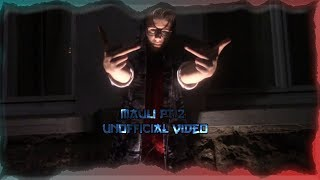 MAULI pt.2 | Unofficial Video by SXDW