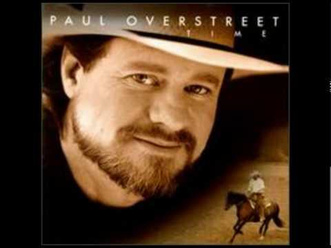 Paul Overstreet - Mr Miller