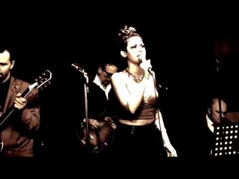 "BIG BAND SPLASH feat. Graciela Chin A Loi: ""I Believe To My Soul"""