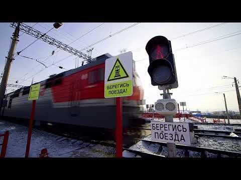 ЖД Переход в Михайловке построен, но мы не согласны!