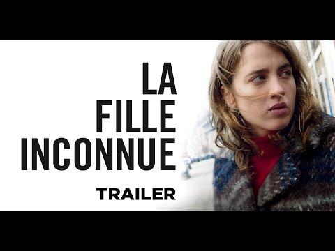 La Fille Inconnue (Trailer) - Release : 05/10/2016 streaming vf