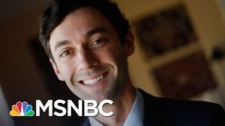 GOP Frets Over Special Elections | All In | MSNBC