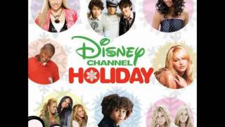 Disney Channel Holiday - Rockin