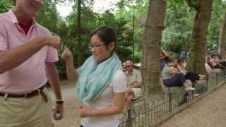 ACIS Educational Tours | Travel Changes Lives