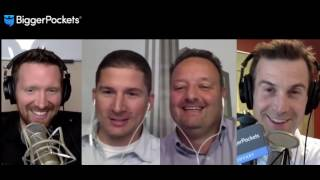 674 Multifamily Units in Three Years with Jake & Gino | BP Podcast 182