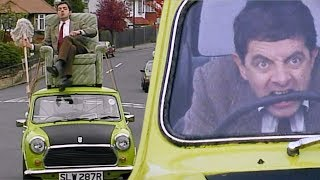 Download Drive BEAN drive! | Funny Clips | Mr Bean Official