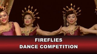 3 HMONG NEWS: Fireflies - Dance competition at the Hmong MN New Year 2016-2017.