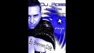 Dj Ross - Emotion (Enya Cursum Perficio Mix)
